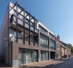 Appartementen in Harderwijk
