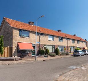 Eengezinswoningen in Harderwijk