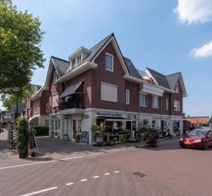 Winkels met appartementen in Soesterberg